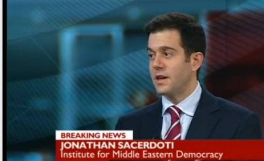 Jonathan Sacerdoti on the BBC (screenshot)