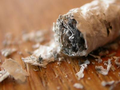 Unscrupulous methods used by tobacco industry revealed over illicit trade