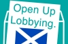 Opposition and opportunism in Scotland's lobbying debate
