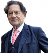 Climate sceptic Lord Lawson